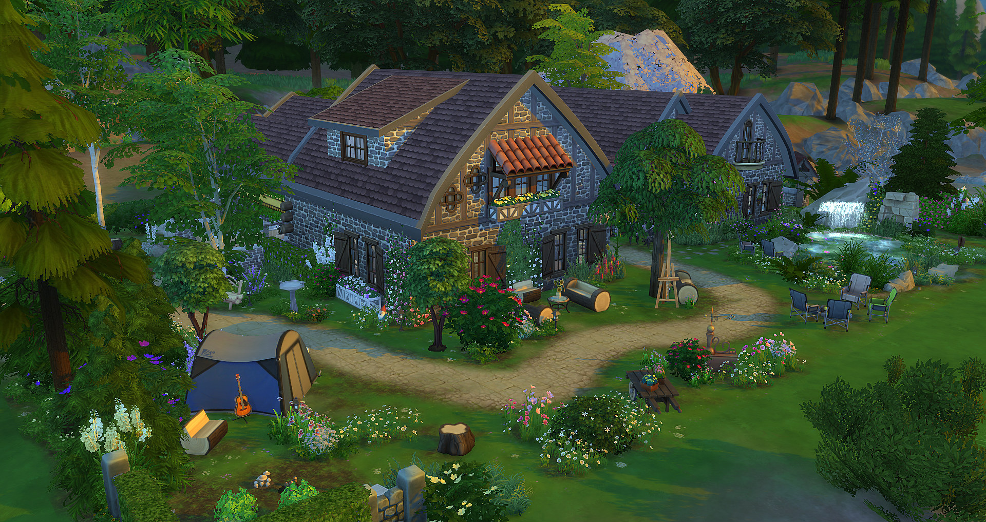 studiosims creation maisons sims 4 3 cr ations immobili res