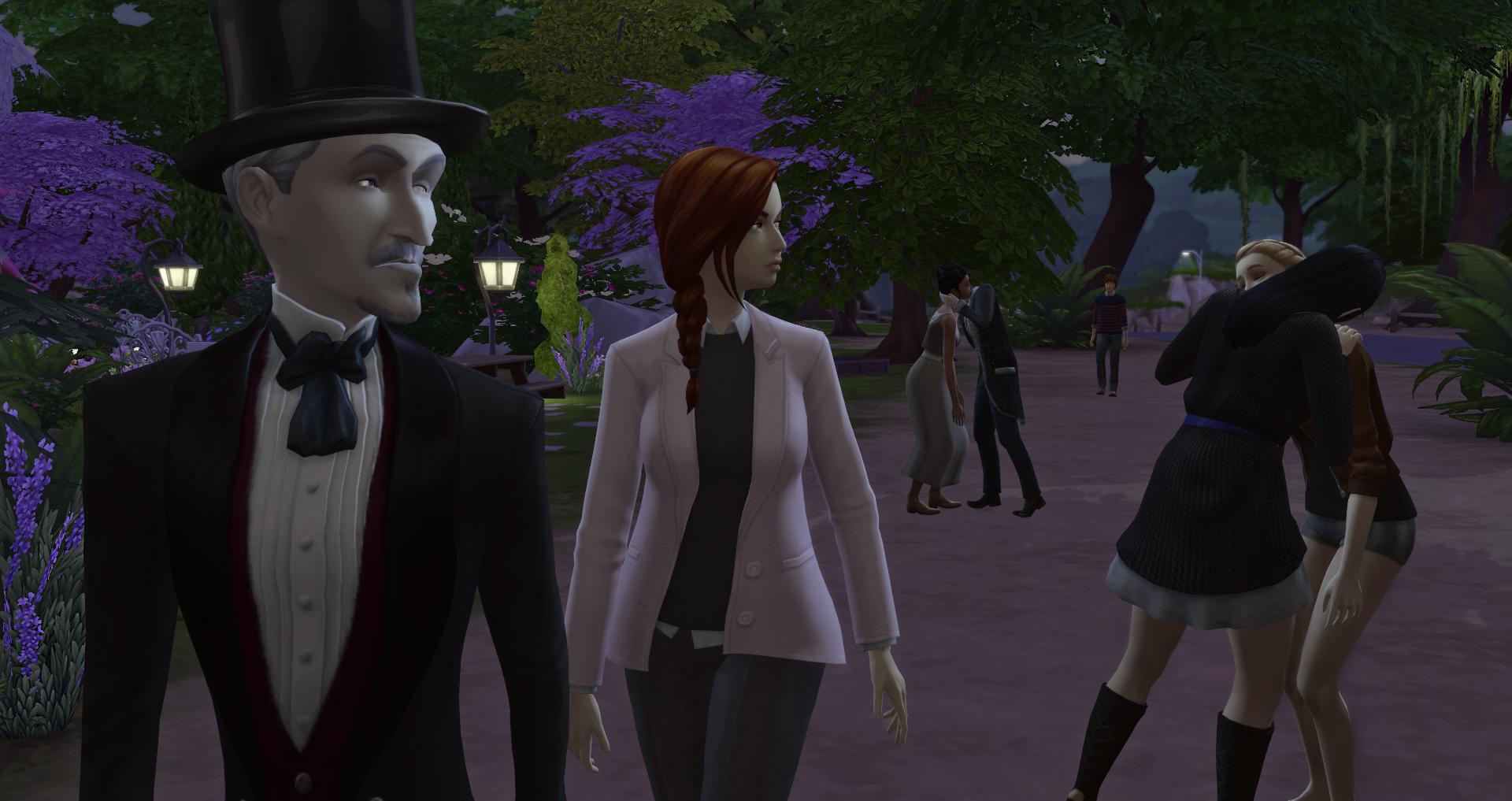 vampire 2